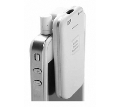 מכשיר הקלטת שיחות באייפון