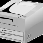 מדפסת לייזר ביתית